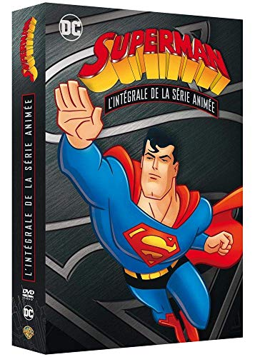 The Animated Series, Vols. 1-3
