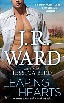 Leaping Hearts by [Ward, J.R.]