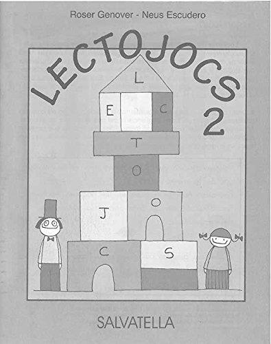Lectojocs 2, 1 Educació Primària por Roser Genover Huguet
