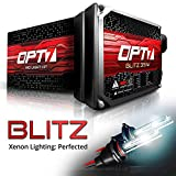 H1 5000K Pure White Opt7 35W Xenon Hid Conversion Kit 0103 Audi S8 H1 500