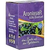 Aronia Muttersaft 5 Liter Bag in Box - Aroniasaft - Obsthof Stockinger