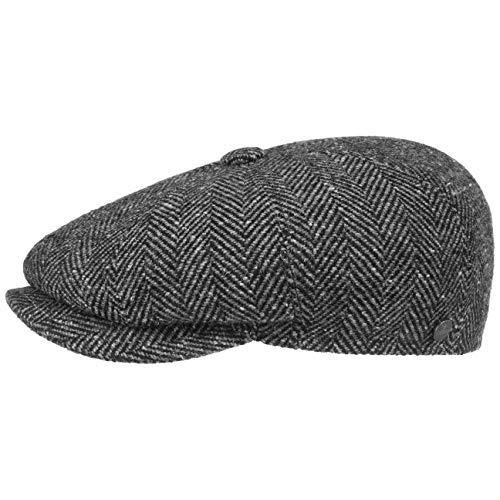 Lierys Coppola a Spina di Pesce berretti da uomo cappellino invernale M  (56-57 271e6b9bb472