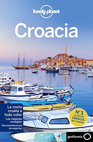 Croacia 6 (Guías de País Lonely Planet) por Anja Mutic