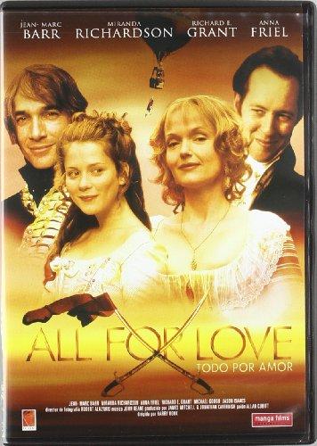 st-ives-aka-all-for-love-dvd