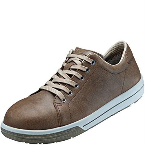 Atlas , Chaussures de sécurité pour homme Braun S3