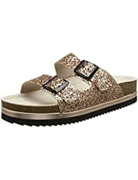 Esprit Nelly 2 Buckle, Mules Femme