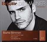 Der Lügner (BRIGITTE Hörbuchedition - Starke Stimmen. Die Männer.) - Stephen Fry