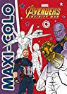 Marvel Infinity War - Maxi colo par Marvel