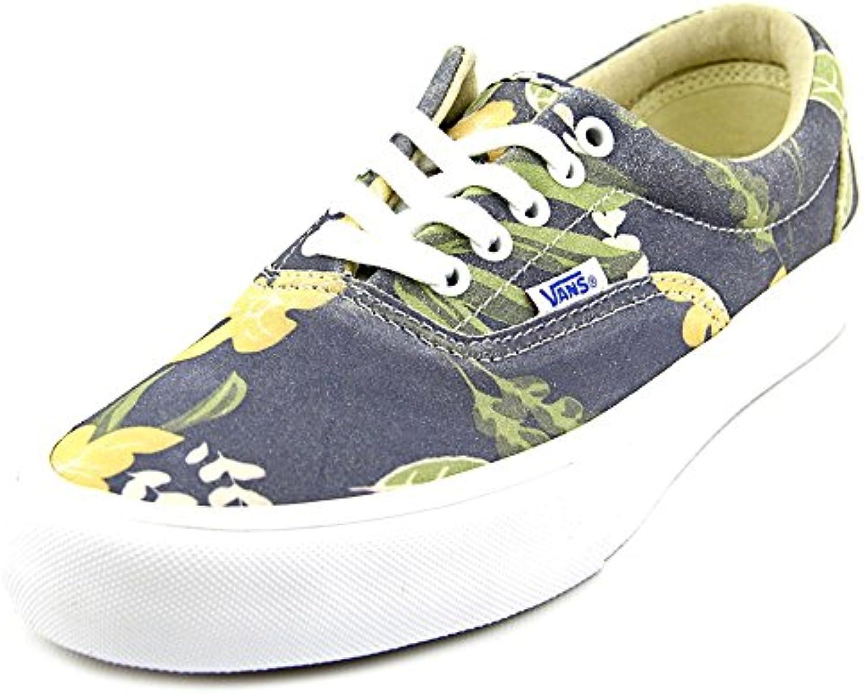 Vans Era Pro Hawaiian azul de zapatos del patín-aloha azul  -