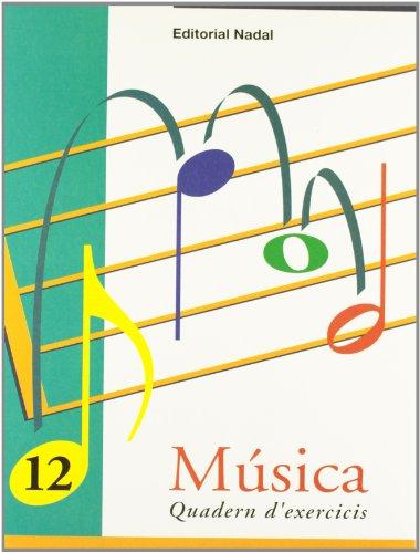 Ep - Musica Exercicis 12 ( C. S. ) (Musica Exercicis E.P.) por Marta Figuls Altes
