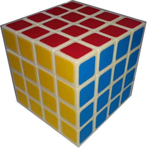 Gold Leaf 4x4x4