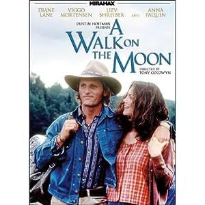 Walk on the Moon [DVD] [2011] [Region 1] [US Import] [NTSC]