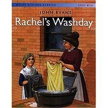 Welsh History Stories: Rachel's Washday