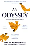 An Odyssey: A Father, A Son and an Epic - Daniel Mendelsohn