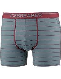 Icebreaker Anatomica – Hombres De Cuerpo Para Ropa Interior, Vapour/Vintage ...