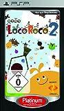 Produkt-Bild: Loco Roco 2 [Platinum]