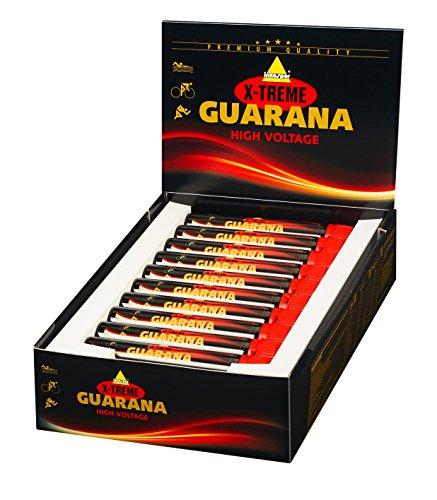 Inkospor X-Treme Guarana , 20 Ampullen, 1er Pack (1 x 500 g Packung)
