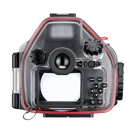 Best Olympus PT-EP13 Underwater Housing for the OM-D E-M5 Mark II on Line