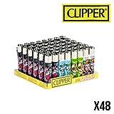 Clipper Dia de MUERTOS X48