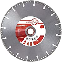 Disco diamantato Euro XXS cemento Mattoni Legno
