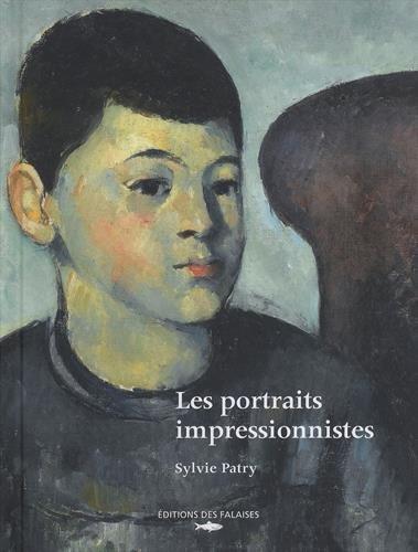 IMPRESSIONNISTES, LE PORTRAIT
