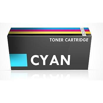 Prestige Cartridge CLT-C404S Toner Compatibile per Stampanti Samsung Xpress SL-C430W/SL-C480FW/SL-C480W/SL-C480FN, Ciano