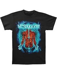 Meshuggah - Hommes branches de l'anatomie T-shirt