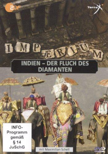 Imperium - Staffel IV: Indien - Der Fluch des Diamanten