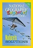 Natures Solutions (Explorer Books: Pioneer Social Studies)