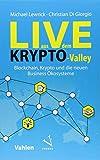 Live aus dem Krypto-Valley - Michael Lewrick, Christian Di Giorgio