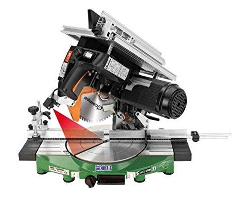 Compa 2300Maxima | Ingletadora motor inducción