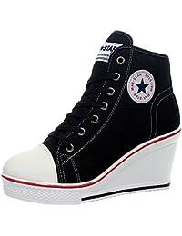 Zapatos Mujer Tallas Grandes Y es Complementos Amazon pOvx5RR