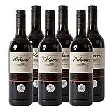 Südafrika Stellenbosch Pinotage - Welmoed Rotwein 2014 trocken (6x 0.75 l)