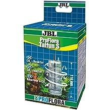 JBL Reactor de difusión de CO2 alto para acuarios de agua dulce de 50-200 l, Por Flora S Typhoon, 63472