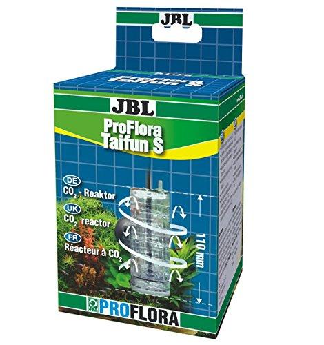 JBL Pro Flora Taifun S 63472 CO2-Hochdiffusionsreaktor für Süßwasser-Aquarien von 50-200 l