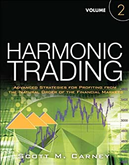 Harmonic Trading, Volume Two: Advanced Strategies for Profiting from the Natural Order of the Financial Markets by [Carney, Scott M.]