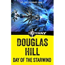 Day of the Starwind