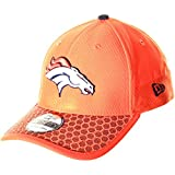 New Era 39Thirty Cap - NFL 2017 SIDELINE Denver Broncos, Gr. M/L