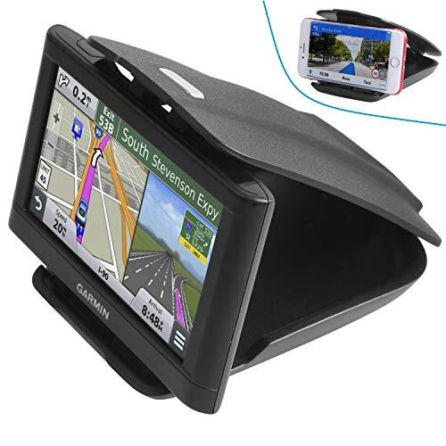 APPS2Car Dashboard GPS Holder, U...