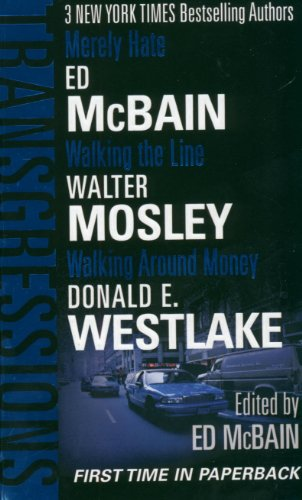 Transgressions Vol. 3: Merely Hate/Walking the Line/Walking Around Money (Transgressions (Paperback))
