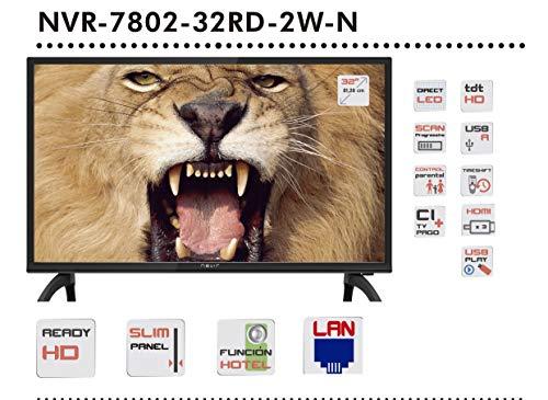 TELEVISOR NEVIR DLED HD 32