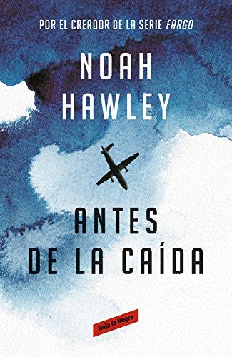 Antes de la caída por Noah Hawley