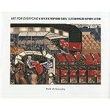 Art for Everyone: Contemporary Lithographs Ltd