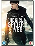 The Girl In The Spider's Web [DVD] [2018]
