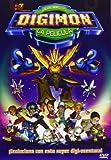 Digimon La Pelicula [DVD]