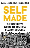 Best Books For Starting A Businesses - Self Made: The definitive guide to business startup Review