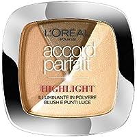 L'Oréal Paris Accord Parfait Cipria Illuminante 102D