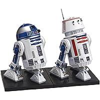 Star Wars 1/12 R2-D2 & R5-D4 by Bandai