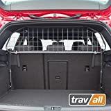 Travall Guard TDG1409 - Vehicle-Specific Dog Guard