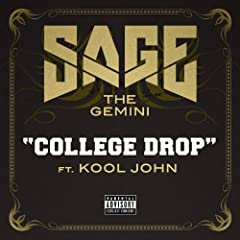 College Drop [feat. Kool John] [Explicit]